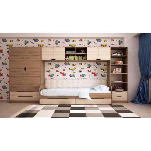 Дитяча кімната Тетріс