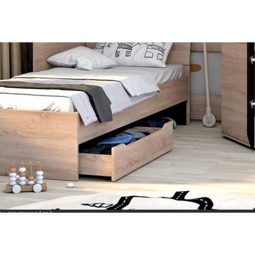 Ящик для кровати выкатной Аякс