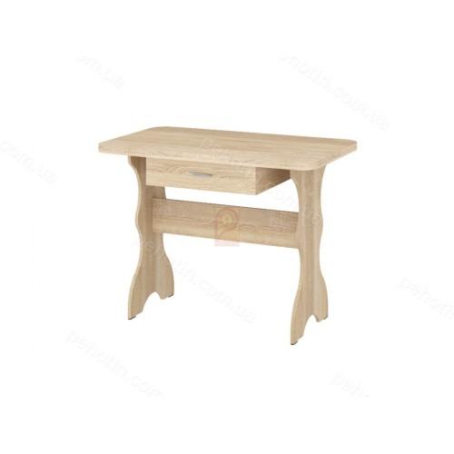 Стол простой-1 с ящ.