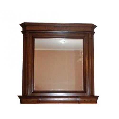 Зеркало Колизей с надставкой 03-38120