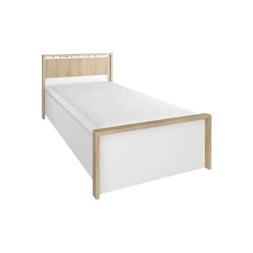 Кровать 90х200 Система Смарт - фабрики Феникс