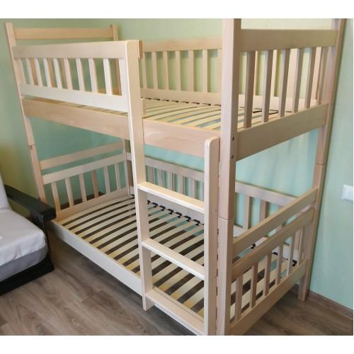 """Двухъярусная кровать """"Том и Джерри"""""""