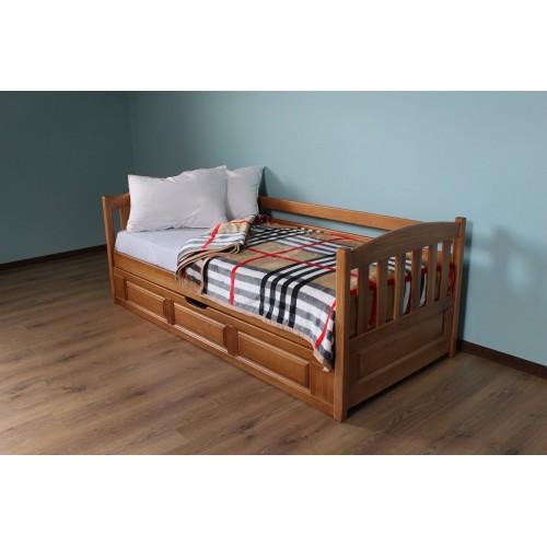 Одноярусная кровать п / м 'Немо'