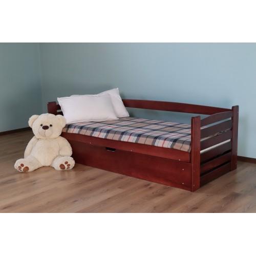 Одноярусная кровать п / м 'Карлсон'