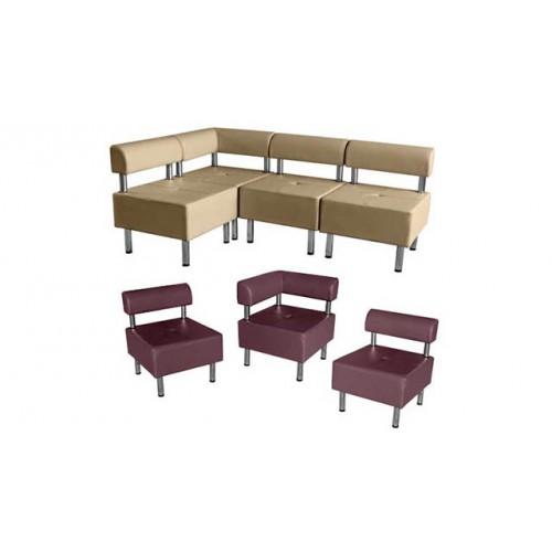 Модульный диван «Домино 1»