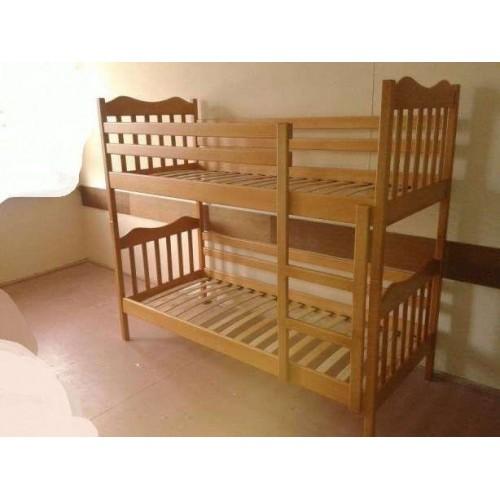 """Двухъярусная кровать """"Маугли"""""""