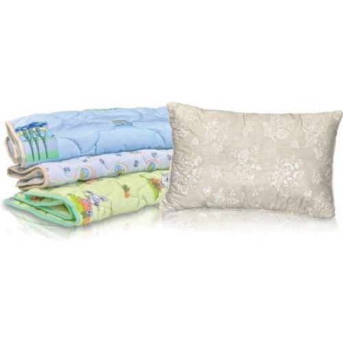 Детское одеяло МАЛЫШ
