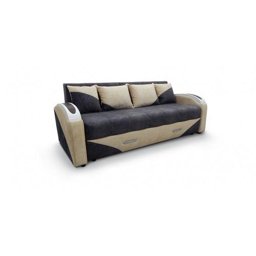 Прямой диван «Комфорт»