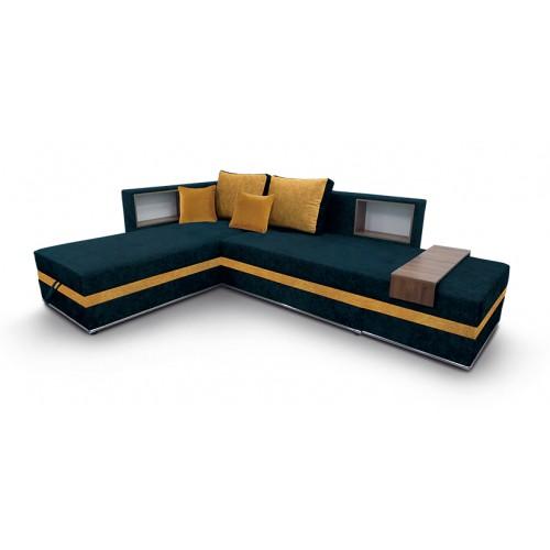 Угловой диван «Париж»
