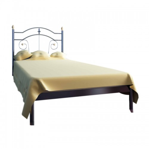 Кровать Диана 80*200 - Металл-Дизайн