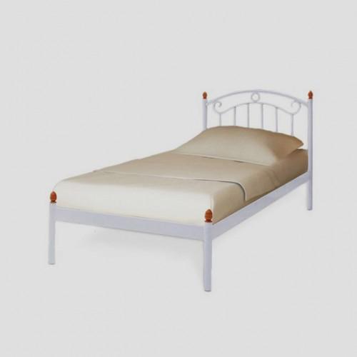 Кровать Монро 90*200 - Металл-Дизайн